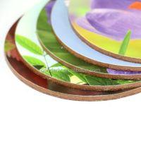 Oem Custom Design Drink Coasters Blank Bulk Beer Coasters ...
