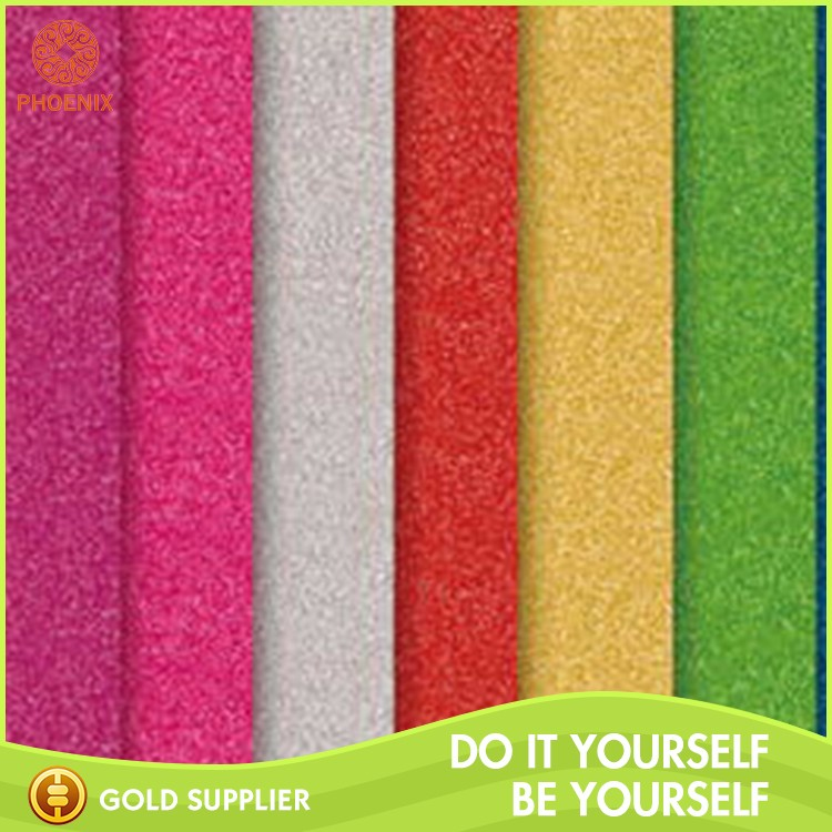 China Stocklot Printable One Side Glitter Cardstock Paper - Buy
