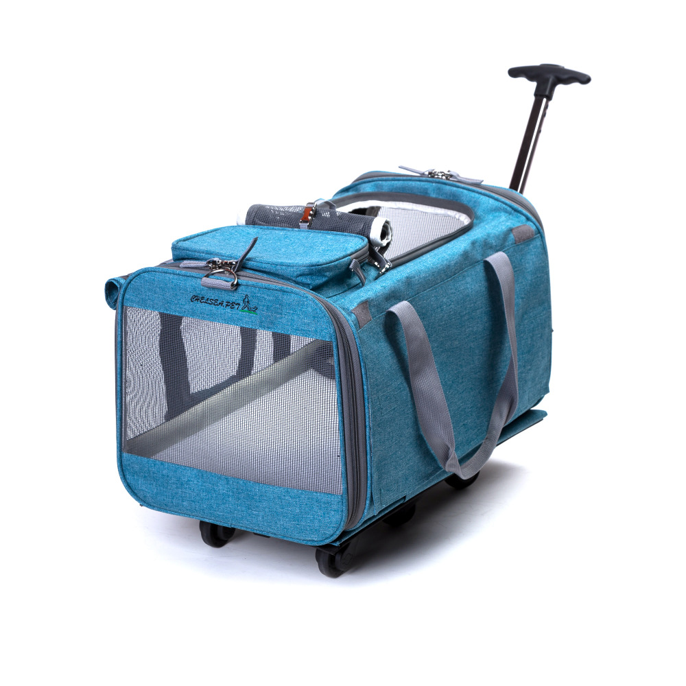 Oxford Pet Stroller Ebay Dog Trolleys Dog Trolleys Suppliers And Manufacturers At