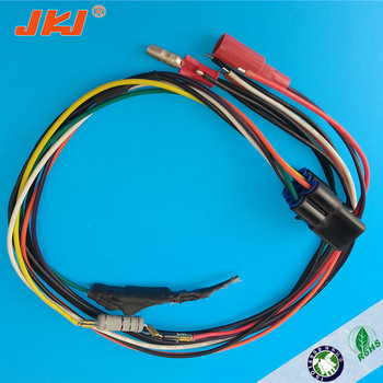 Radio Car Stereo Cd Player Wiring Harness Wire Install - Buy Car Dvd