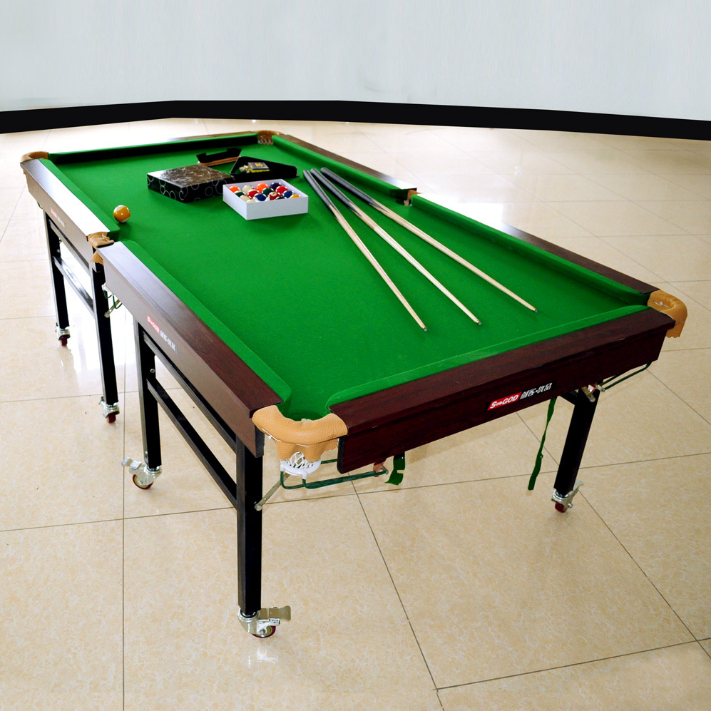 Mesa De Billar Plegable Portátil Plegable Estándar Snooker Tablewheeled Plegable Estándar Snooker Mesa De Billar Buy Mesa De Billar Plegable 8ft Mesa De Billar Plegable