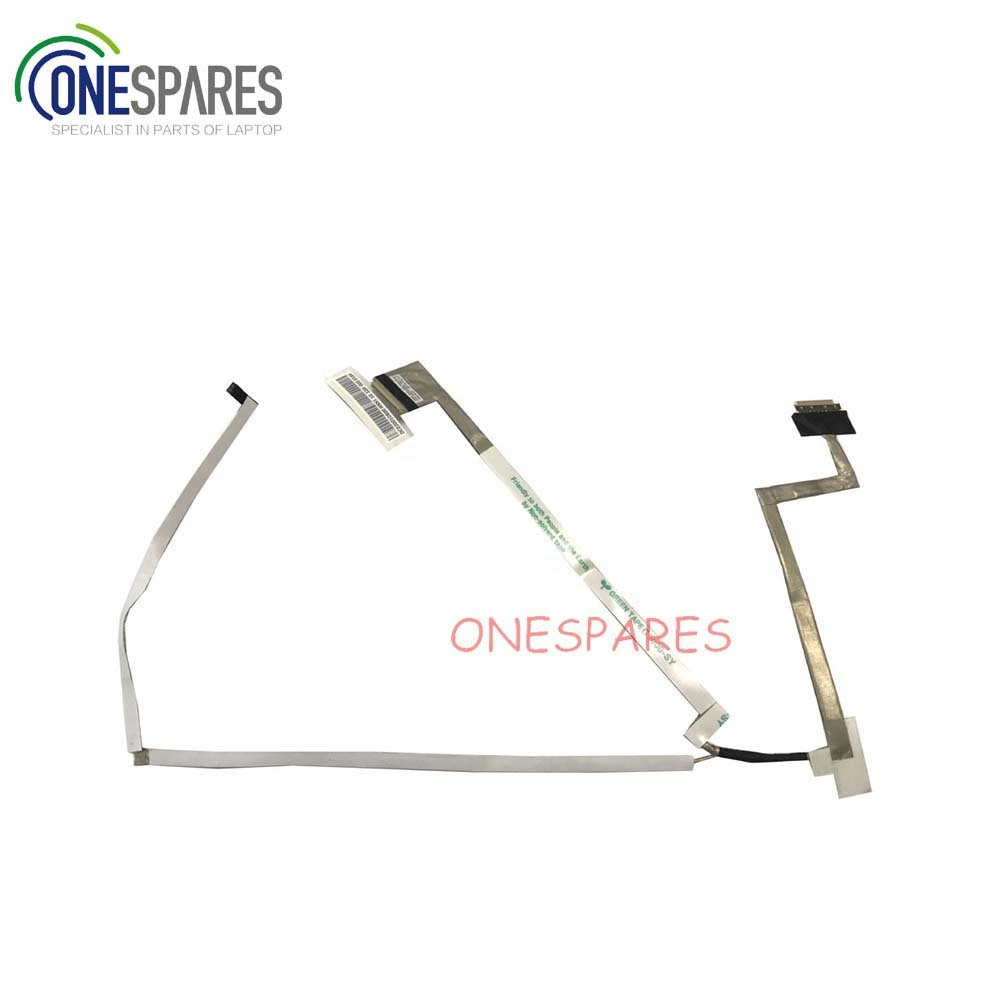 Laptop Orten Laptop Display Cable For Lenovo For Ideapad P500 Z500 Dc02001or00 Viwz2 Buy Video Screen Display Flex Flat Cable Touch Lvds Cable Dual Led