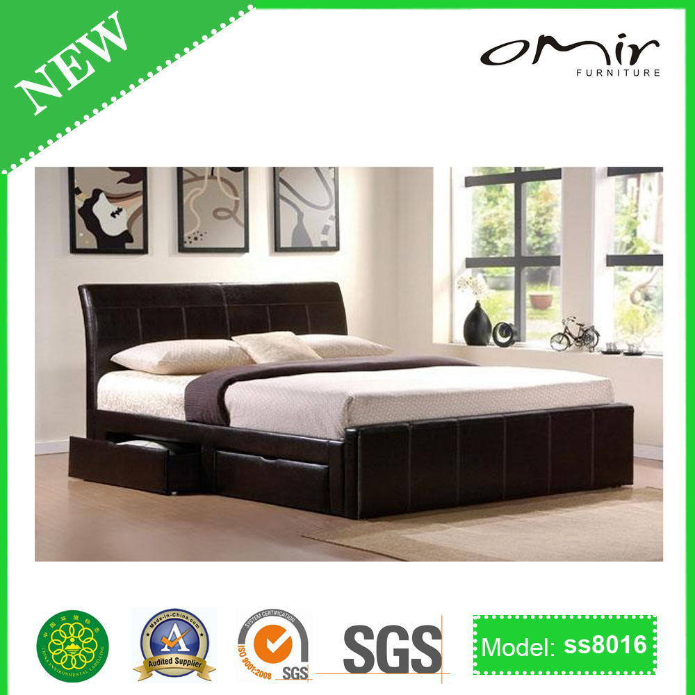 Double Size Bed Luxury Double Size Divan Bed Design Ss8016 Buy Divan Bed Design Latest Bed Designs Modern Luxury Beds Product On Alibaba