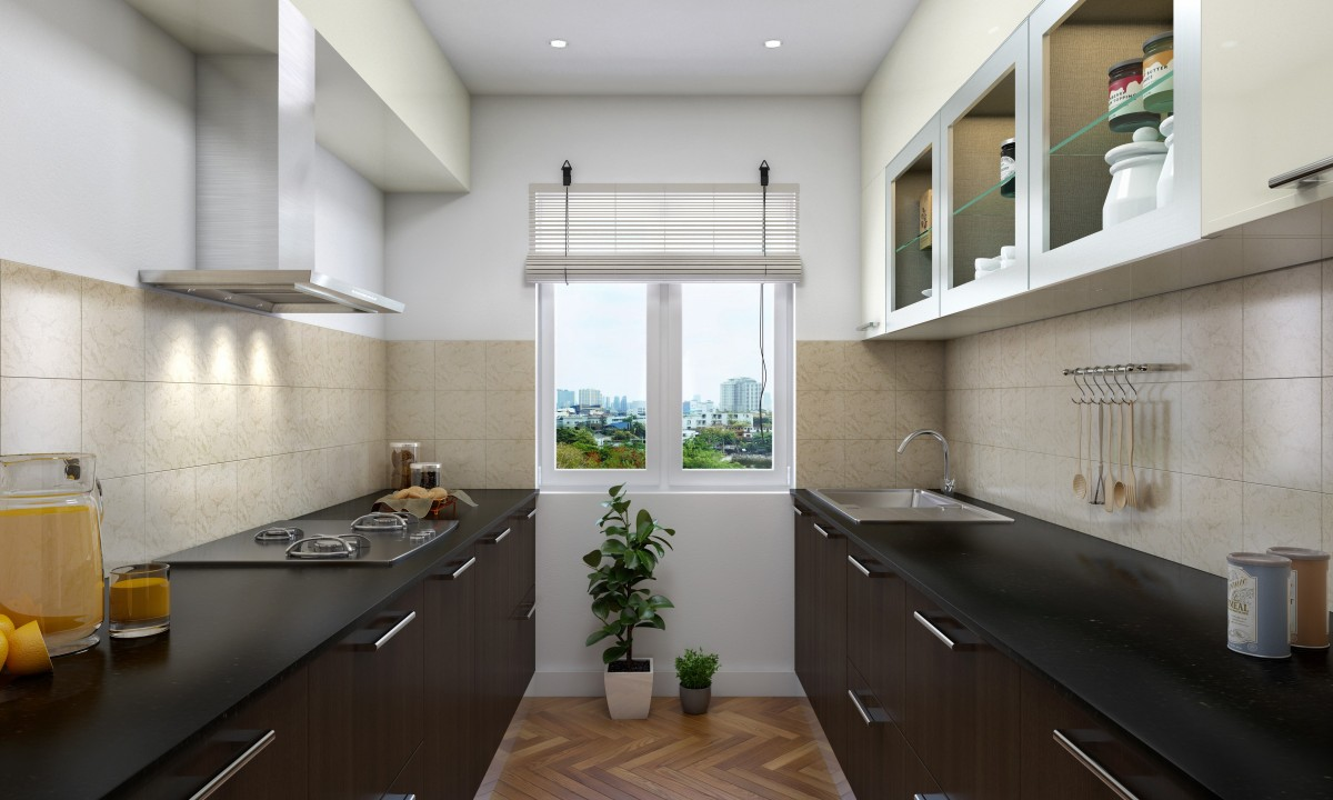 Modern Kitchen Design With Price Modern Style L Shaped Modular Kitchen Designs From China Cheap Price