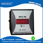 Sell 96*96 4 digit digital voltmeter voltage 0-600V volt meter