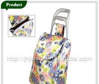 Sturdy Promotion Shopping Trolley Bag Decorative Waste ...