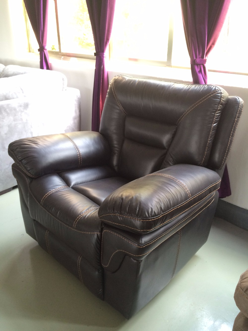 Furniture Recliner Chair Alibaba China Furniture Recliner Arm Sofa,protective Sofa
