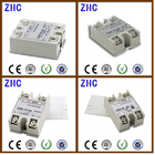 5 amp to 120 amp DC to DA , AC to AC , DC to DC SSR Single phase solid state relay