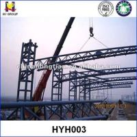 Structure Steel Pipe Truss - Buy Pipe Truss,Structure ...