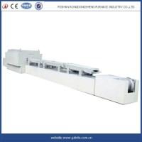 Automatic Electric Aluminium Radiator Brazing Furnace ...