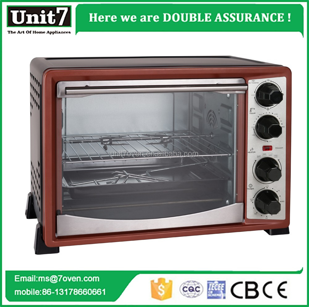 Electric Ovens For Sale Home Kitchen Appliance Electric Baking Oven Used Pizza Ovens For Sale Buy Commercial Convection Oven Rotating Convection Oven China Professional