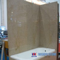 Granite Shower Wall Panels And Cheap Bathroom Wall Panels