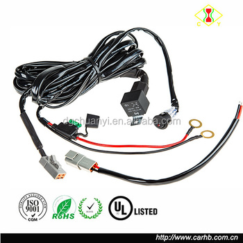 Wiring Diagram For Motorcycle Led Lights - Buy Wiring Diagram For