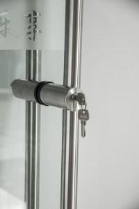 Glass Door Handle Lock | www.pixshark.com - Images ...