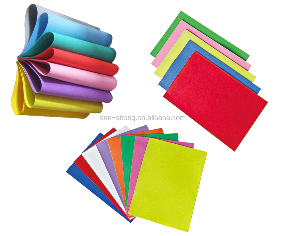 Different Types Of Foam Different Types Eva Goma E V A Foamy Buy Eva Foam Sheet Colorful Eva Foam Sheet Thin Foam Sheet Product On Alibaba
