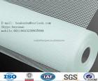 3 inch wide Alkaline Resistant Fiberglass of standard Mesh