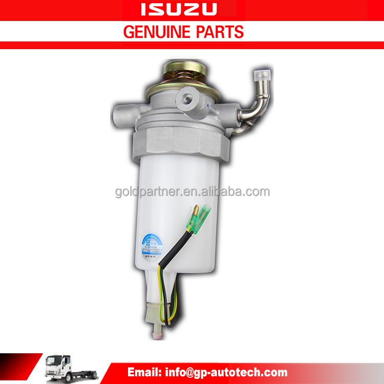 Isuzu Diesel Fuel Filter 8-97081814-2 For Sale - Buy Fuel Filter 8