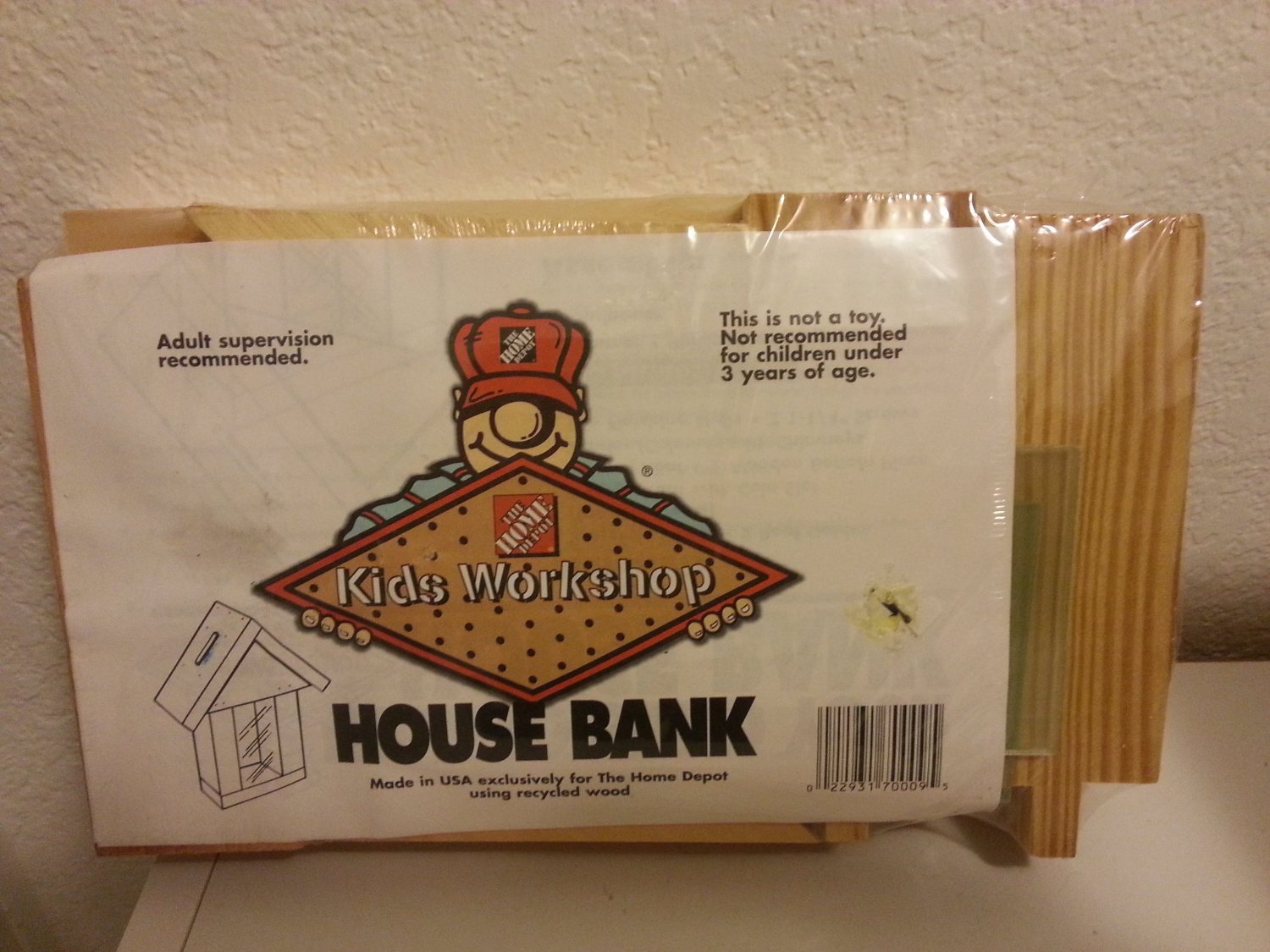 Bank St Home Depot Buy Home Depot Kids Workshop Firehouse Bank In Cheap Price On