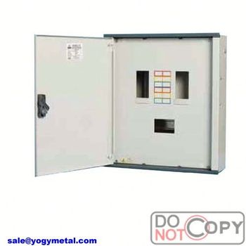 Outdoor Electrical Distribution Cabinets Fuse Box Terminals - Buy
