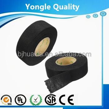 Cloth Automotive Wire Harness Tape Hx-9523 19mm*25m - Buy Cloth