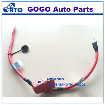 High Quality Battery Fuse Box Battery Fuse Block Battery Box For Bmw