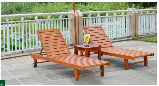 Good Quality And Cheap Folding Lounge Folding Sun Lounge
