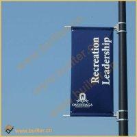 Lamp Post Banner Houder Pole Banner - Buy Lamp Post Banner ...