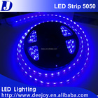 Factory Price 12v Flexible 5050 Led Strip for Christmas Indoor Outdoor Lighting