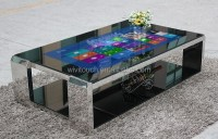 Interactive Touch Table,40touches Touch Table,Game Touch ...
