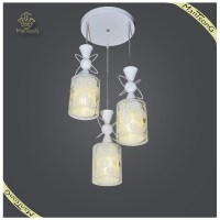 Interior Decor Square Shade Pendant Lamp Double Glazing ...