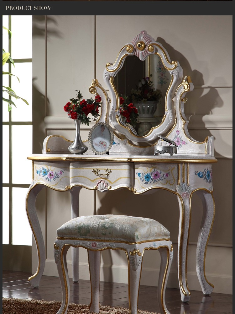 Meuble Dressing Italian Classic Furniture -roman Style Furniture-french