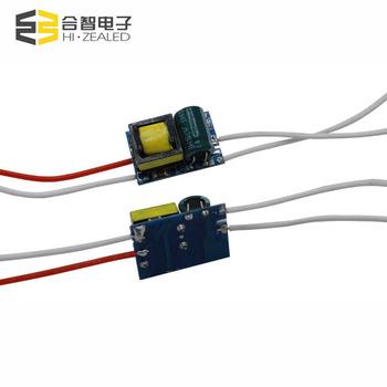 Simple E27 Gu10 4w 5w 300ma Led Driver Circuit Diagram - Buy 300ma