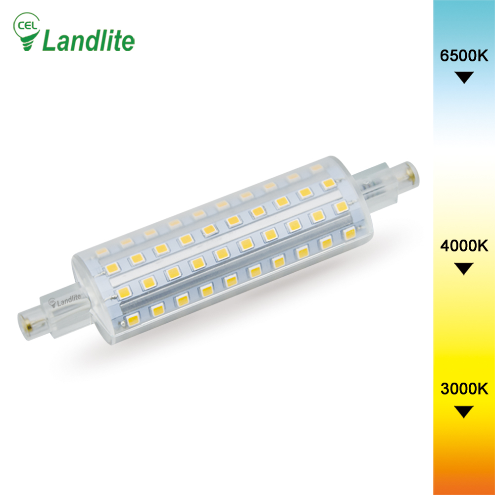 R7s Led Dimmable Led R7s