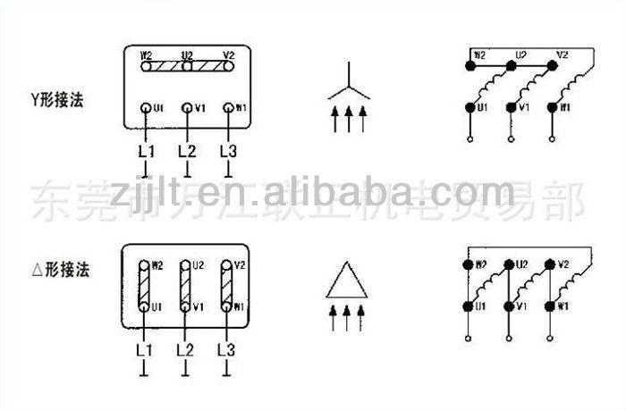 8 Pole Motor Wiring Diagram - Carbonvotemuditblog \u2022