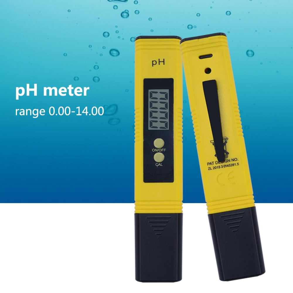 Zwembad Water Ph Digitale Ph Meter Pen Van Tester Aquarium Zwembad Water Wijn Urine Buy Pen Ph Meter Digitale Meten Pen Digitale Test Pen Product On Alibaba