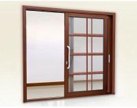 Rogenilan Sliding Patio Doors Used Metal Security Screen ...