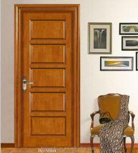 Bg-m404 Wood Room Door/gate/wood Door Design Window - Buy ...