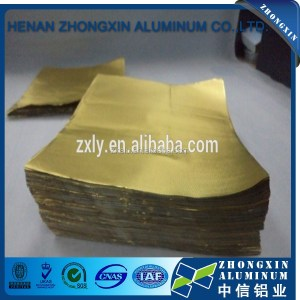 Low price cigarette aluminum foil paper from Zhongxin Aluminum