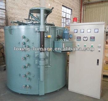 650c Plasma Nitriding Furnace For Aluminum Parts Buy