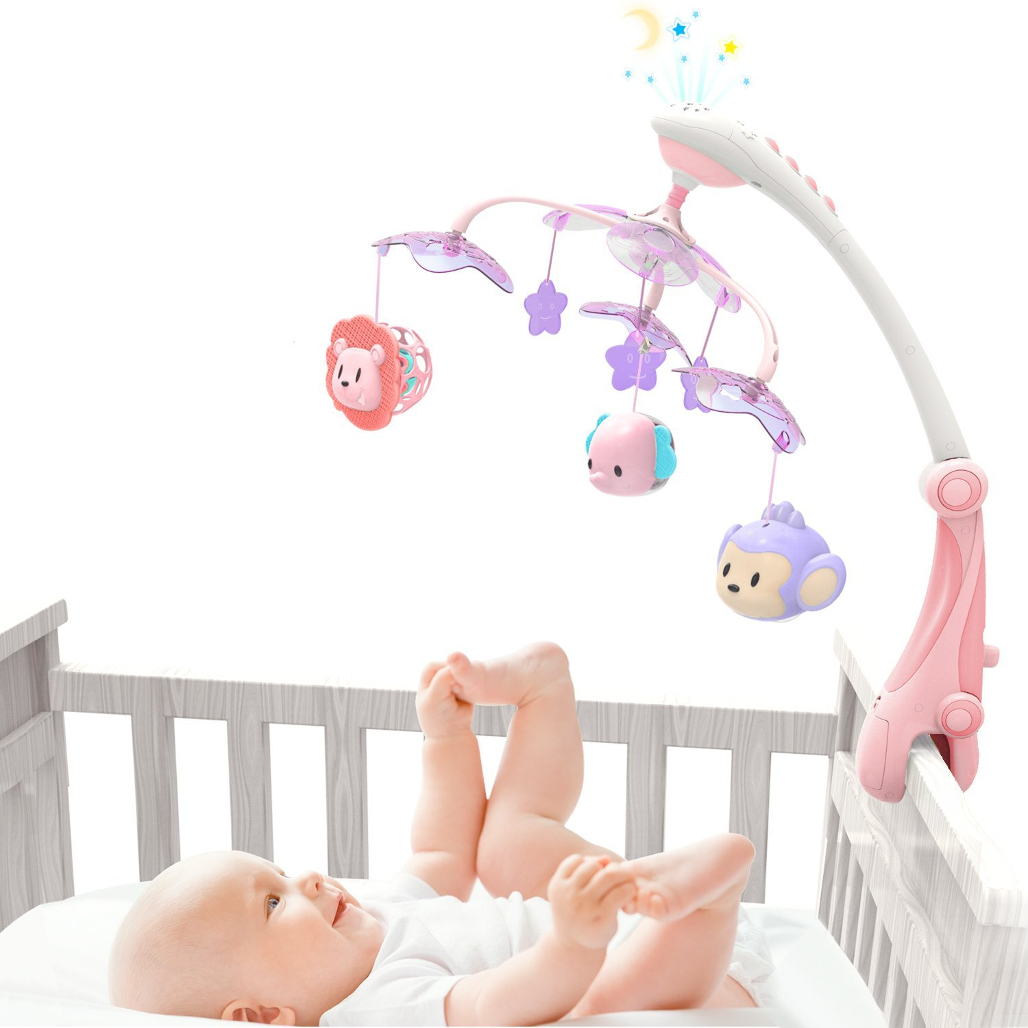 Wooden Baby Mobile Cheap Wooden Crib Mobile Find Wooden Crib Mobile Deals On Line At