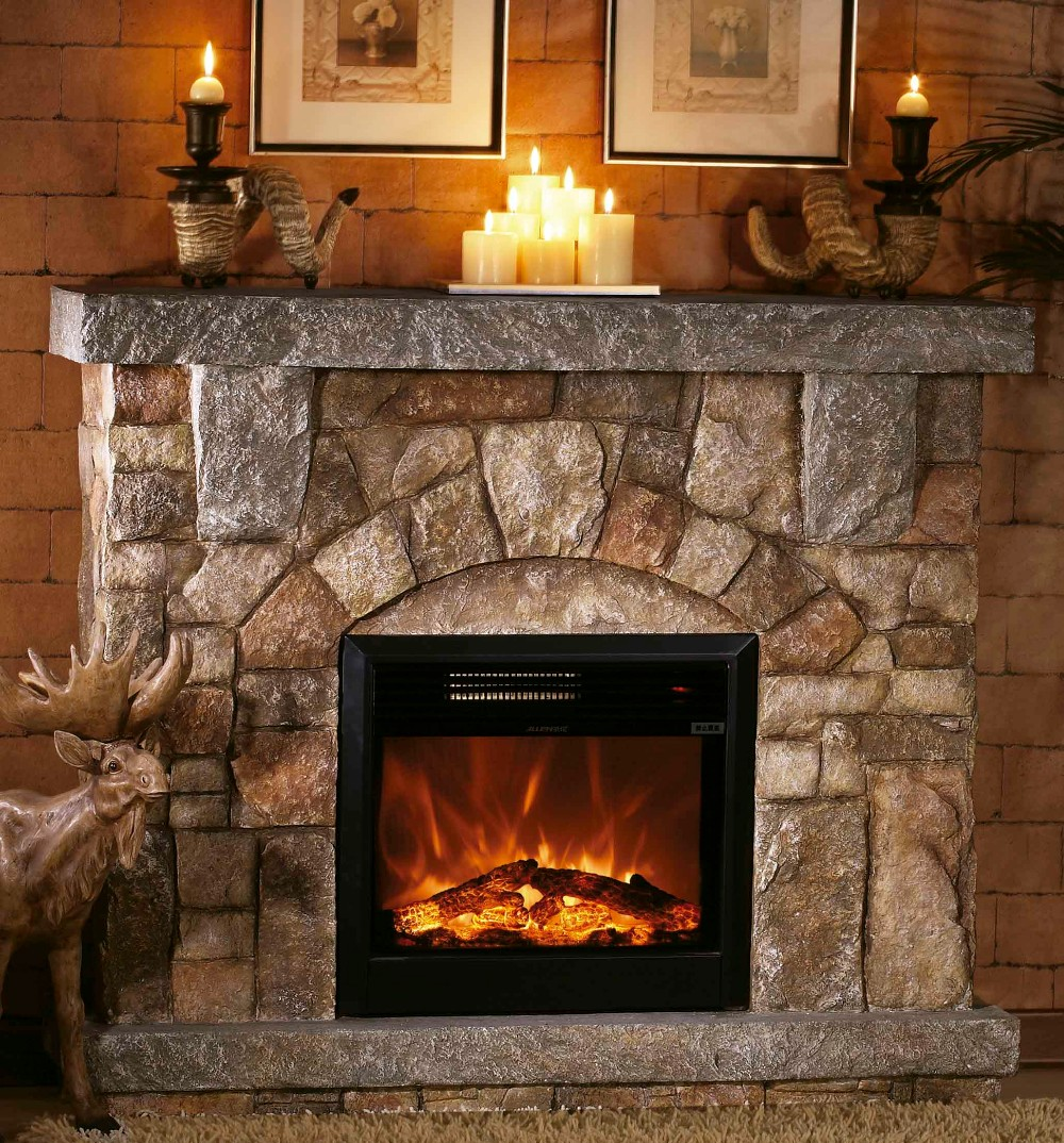 Outdoor Fireplace Electric Polystone Mantel Electric Indoor Outdoor Fireplace Buy Outdoor Fireplace Indoor Fireplace French Fireplace Mantel Product On Alibaba