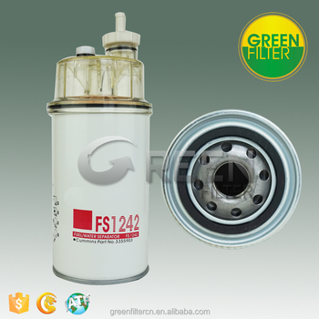 33242 P551864 Efficient Water Fuel Water Separator With Oil Cup