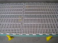 Poultry Plastic Flooring System With Beam & Tube & Base ...