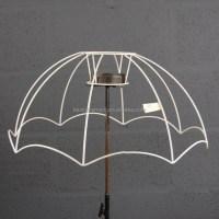 Lampshade Frames | Bruin Blog