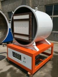1200c High Temperature Vacuum Furnace With Pid Automatic ...
