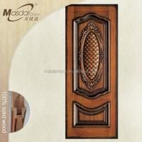 Main Door Catalogue Decolux Doors Architectural Wood ...