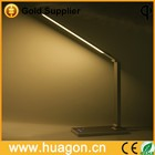 Multifunction folding table desk LED lamp wireless charger lamp reading lamp for home