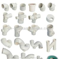 High Pressure Cheap Pvc Pipe/pvc Pipe Fitting Diameter ...