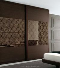 Italian Style Bedroom Clothes Closet Home Wardrobe - Buy ...