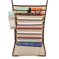 Heavy-duty School Desk Hanging Organizer - Buy Foldable ...
